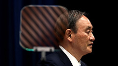 Japanese PM Suga not running for party leadership in September