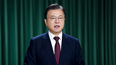 President Moon to hold virtual summit with Mongolian counterpart on Friday