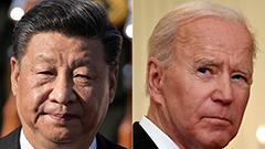President Biden speaks with Chinese counterpart Xi Jinping amid tensions in recent months