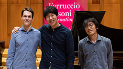 Why Korean Classical Musicians Excel in Competitions: Analysis