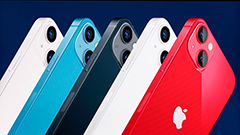 Apple unveils iPhone 13 and iPhone 13 mini; showcasing innovative cameras