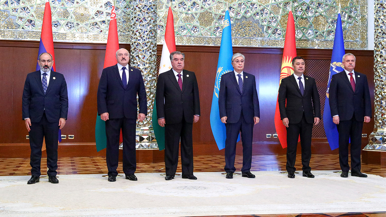 World News: CSTO urges global community to increase humanitarian aid to Afghanistan
