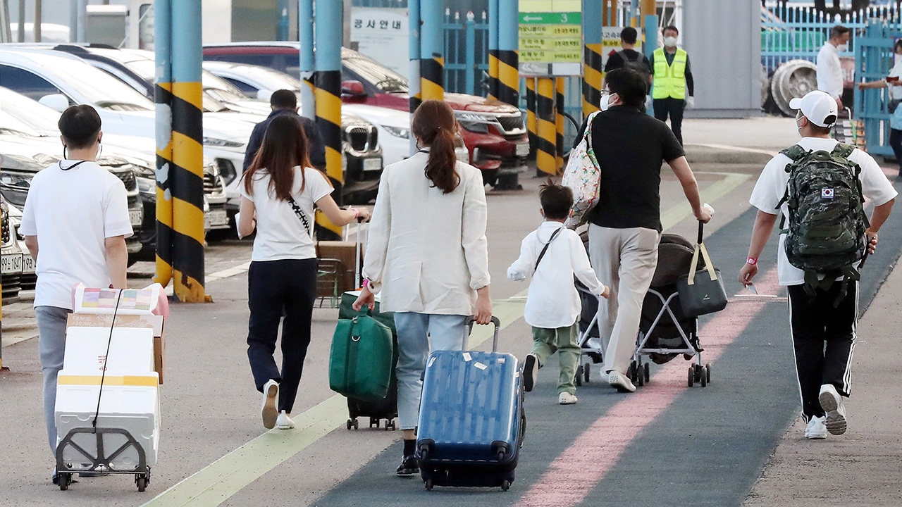 Chuseok virus prevention measures in effect as of Friday for a week