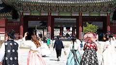 How foreigners in S. Korea spend Chuseok holidays