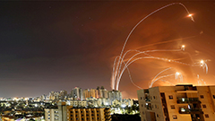 World News: House approves $1 billion for Israel's Iron Dome defense system