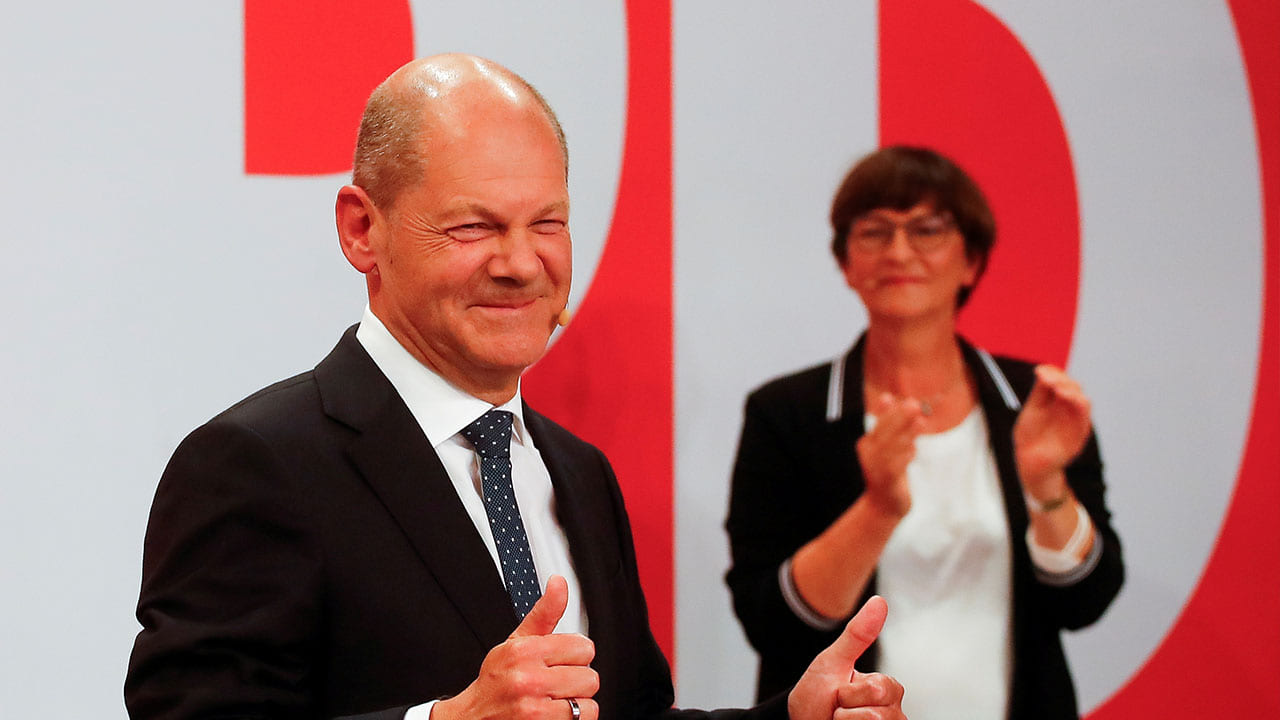 German Federal Elections: Ramifications