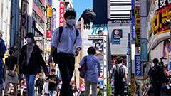 Japan looking to lift state of emergency in all regions at end of month: NHK