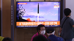 North Korea names conditions for dialogue before firing hypersonic missile