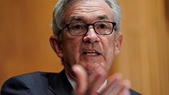 Inflation rates to increase temporarily until 2022 ahead of expected recovery: Federal Reserve Chair