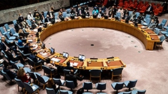 UN Security Council to meet behind closed doors to discuss N. Korea's weapons advances