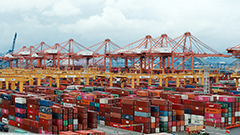 S. Korea's exports forecast to show solid growth in Q4: KITA