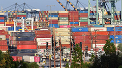 S. Korea's industrial output, consumption, investment all fall in August
