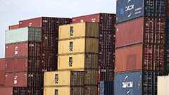 S. Korea's exports jump 16.7% y/y in September, up for 11th consecutive month