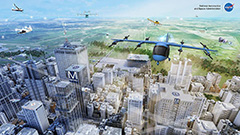 Expect Air Taxis in Seoul Skies from 2025: Analysis