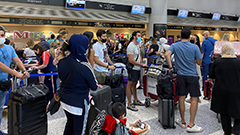 Tourism soars in July, but falls short of pre-pandemic levels: World Tourism Organization