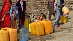 More than 5 billion people to have inadequate water access by 2050: UN