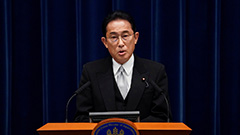 Japan maintains stance on releasing waste water into the sea