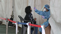 ON POINT: S. Korea tackling COVID-19, prepares for more vaccinations