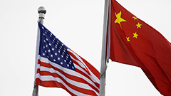 CIA establishes China Mission Center to address strategic challenges posed by Beijing