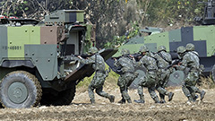 World News: U.S. Marines and special operators have been quietly training troops in Taiwan amid concerns about China:report