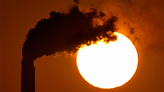 S. Korea revises carbon emissions target for 2030, now seeks 40% reduction from 2018 levels