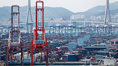 South Korea's export and import prices both rise in Sept.: BOK