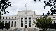 Federal Reserve says gradual tapering could begin in mid-November or mid-December