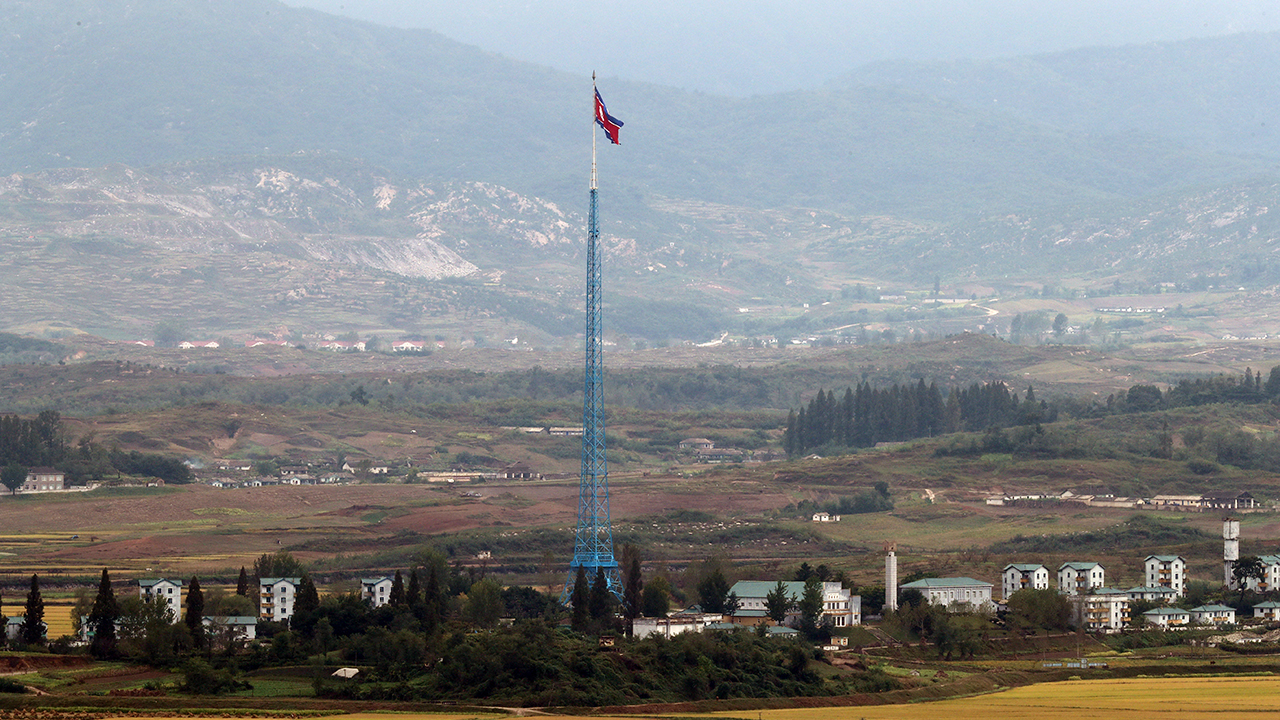 N. Korea's exports to China more than doubled from August to September: Data