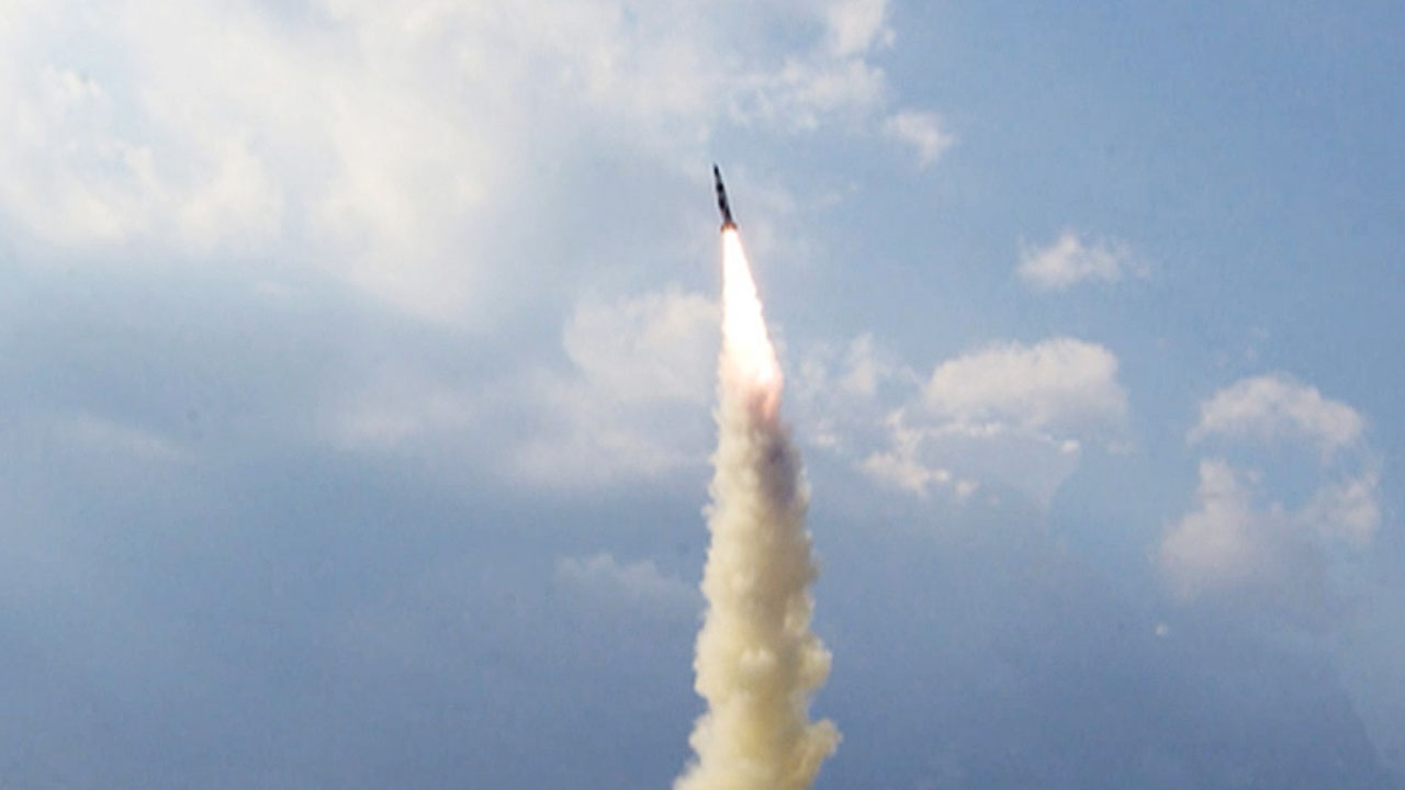 UN condemns N. Korea's latest missile launch, calling for diplomatic resolution