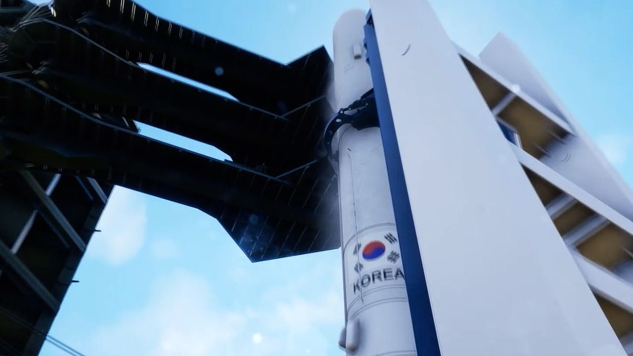Commercial space era to accelerate in S. Korea with Nuri launch