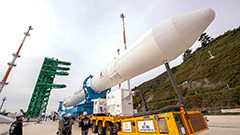 Countdown to Nuri launch: the scientists behind S. Korea's first homegrown rocket