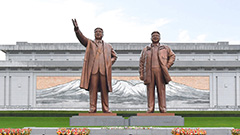 North Korea shows increase in food item imports last month: up 40%, accounting for one-fifrth of total imports
