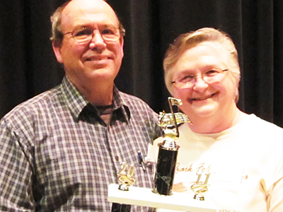 The Innerview Bill and Susan McFarland More about the Mountain Dulcimer Ep215
