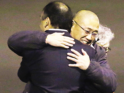 Kenneth Bae Kenneth Bae, a missionary who was detained in North Korea for 735...