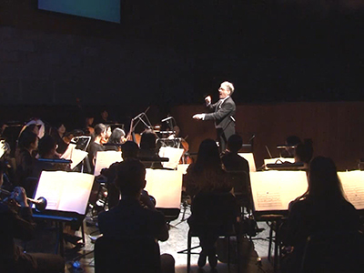 Carlo Palleschi A world-class conductor from Italy Ep218