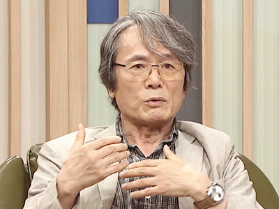 The Innerview Kim Yun-cheol The pieces that he directed Ep219