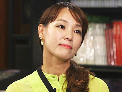 The Innerview Won Soo-yeon What comics and webtoons mean to you Ep227