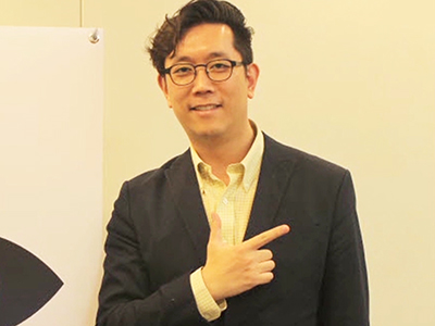 The INNERview Seo Dong-il Why did he quit from Oculus VR?