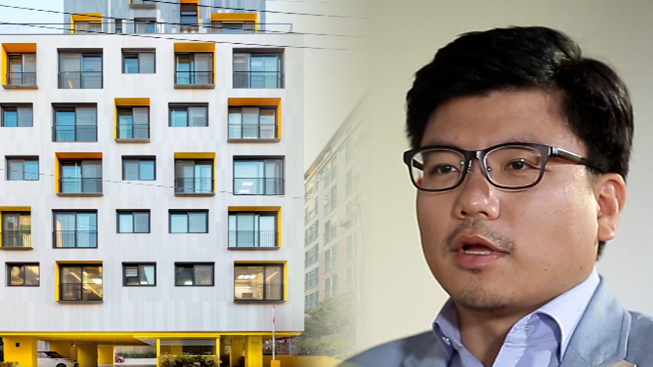 [The INNERview] Young Architect of Today  [Professor, SEOULTECH - Architect N...