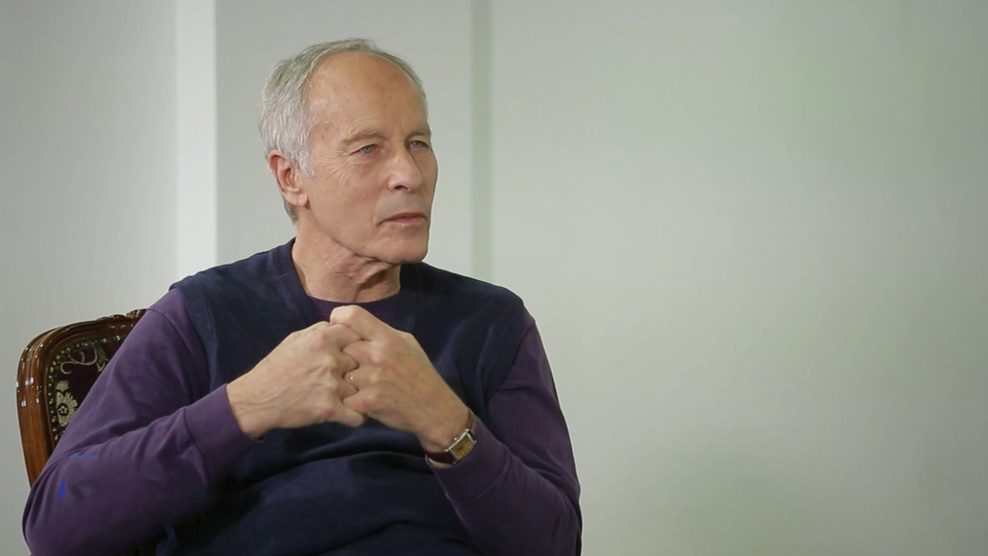 [The INNERview] The Life of a Writer [Novelist Richard Ford]