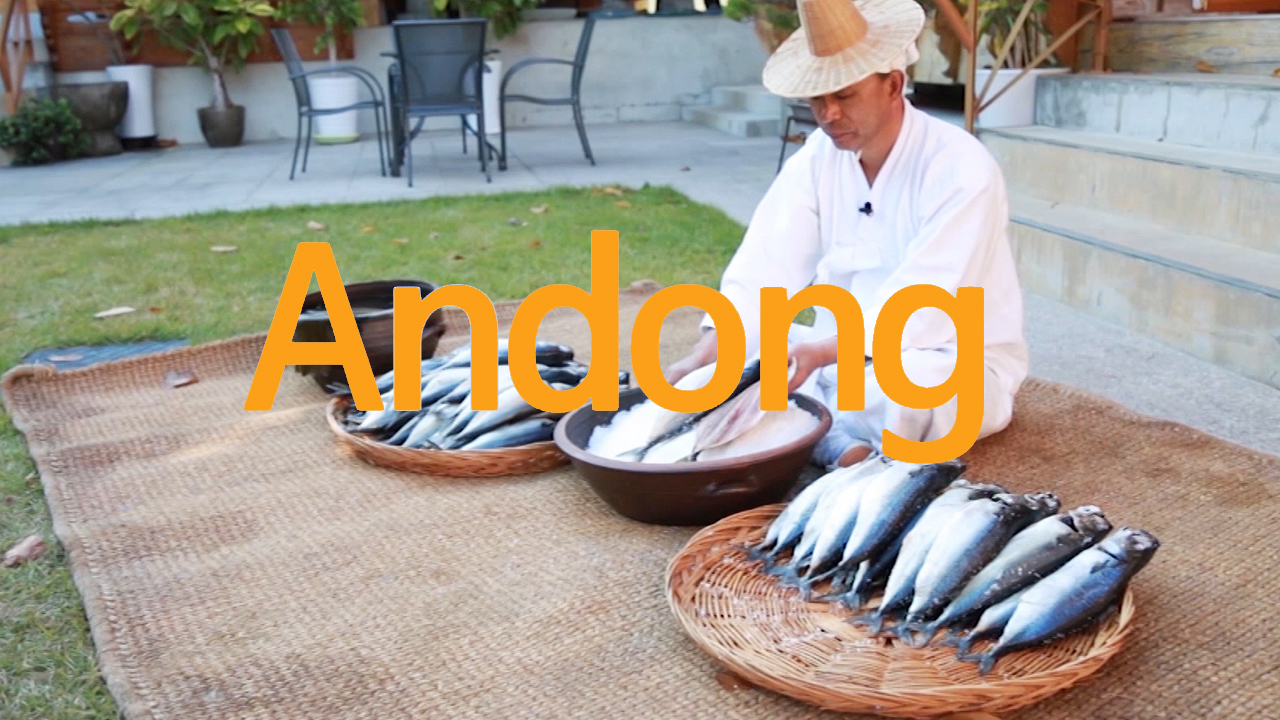 [Arirang Prime] Quaint scenery with an alluring taste and beauty, Andong (안동)