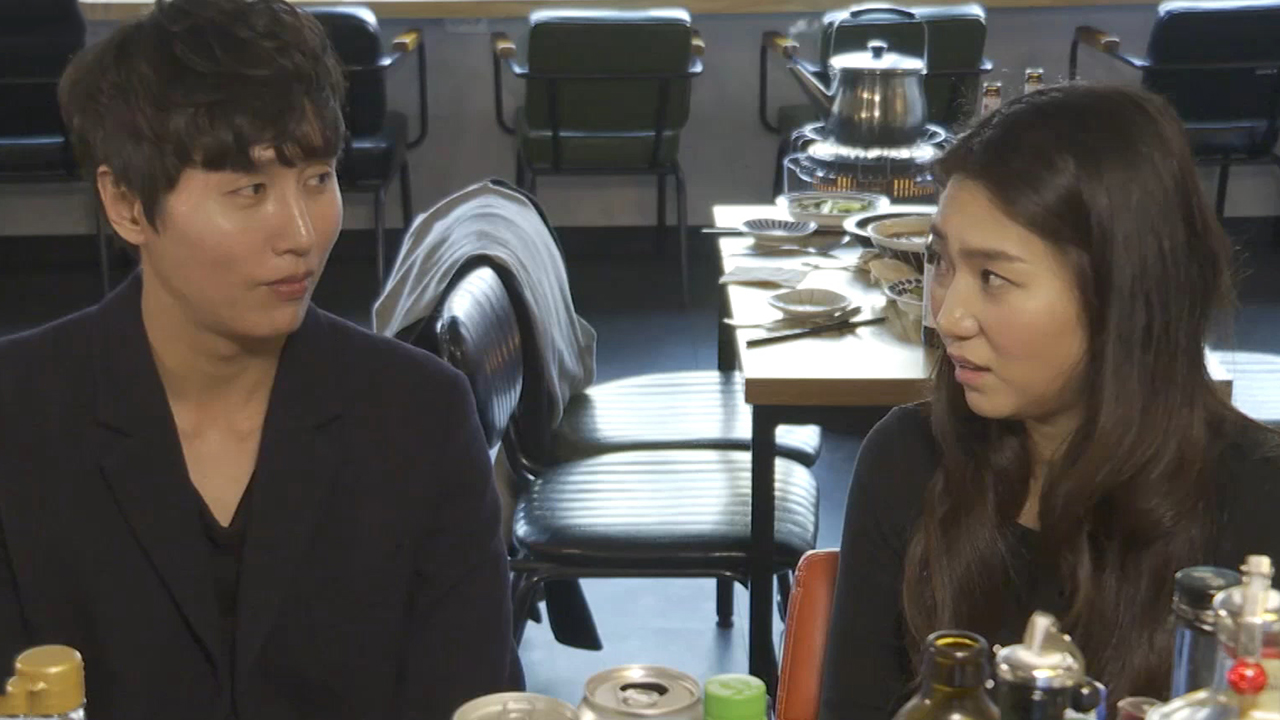[Peace Insight] Let's Talk. EP.11 - Temperature of Love (2) - Taking Charge