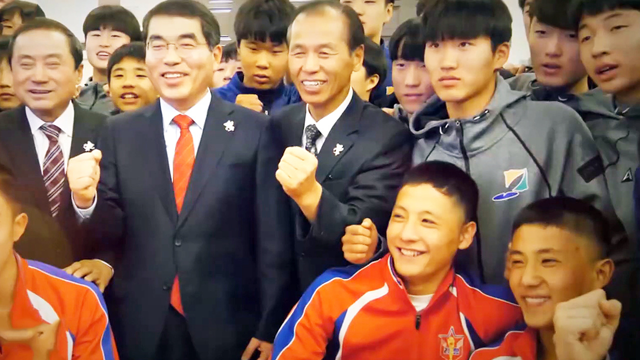 [The INNERview] Pyeongchang Peace Forum / Choi Moon-soon Governor, Gangwon-do