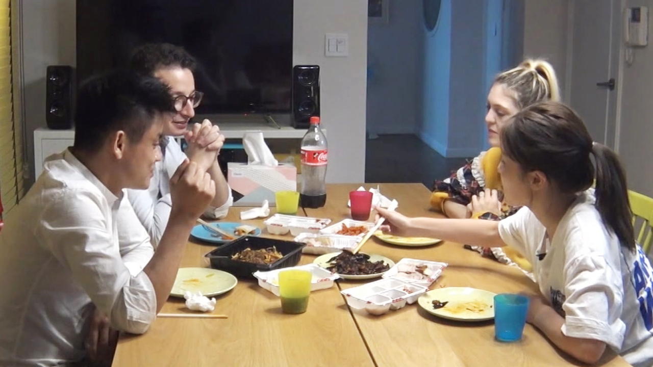 Two women under one roof EP.18 - 30Days, The Time We Spent Together 1