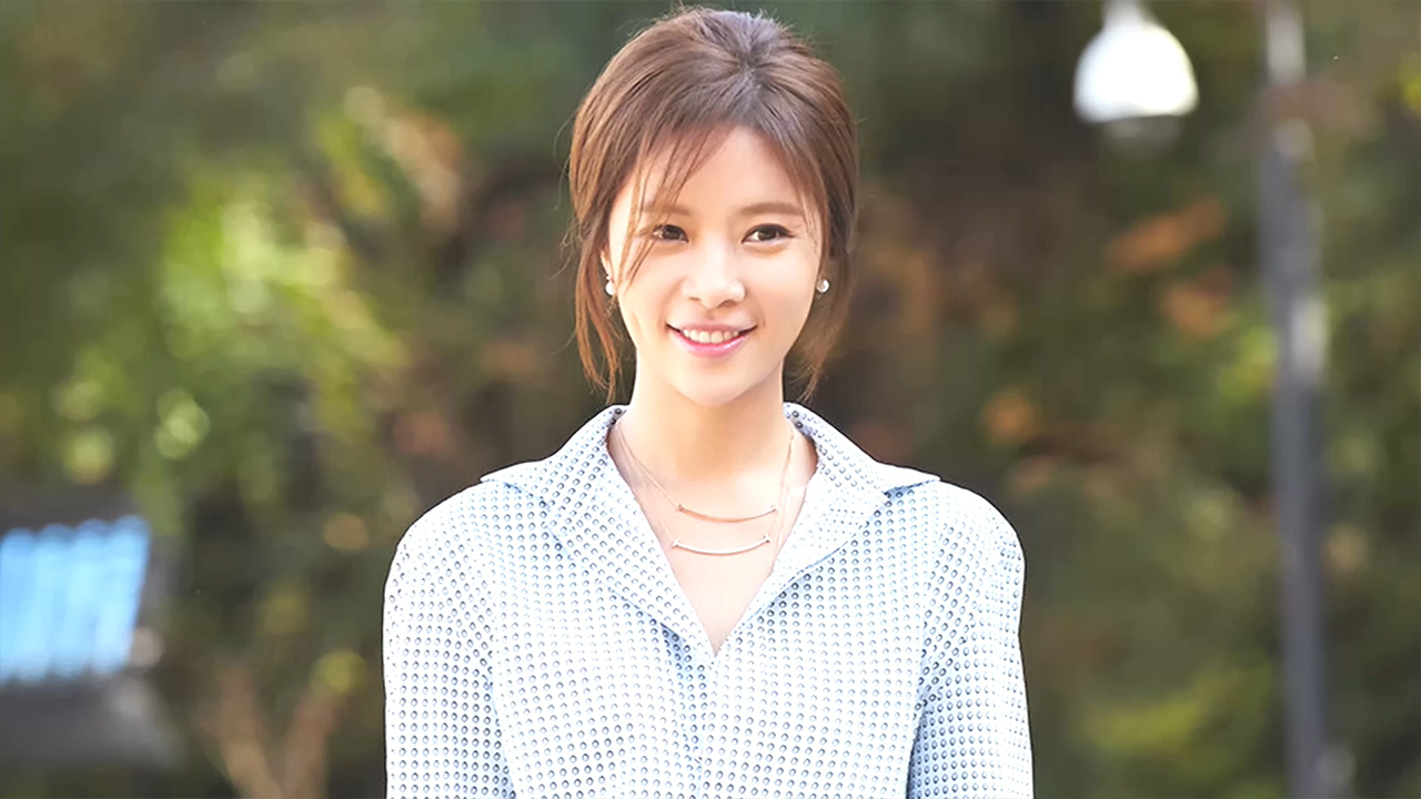 HWANG JUNG-EUM (황정음) TO RETURN TO THE SMALL SCREEN