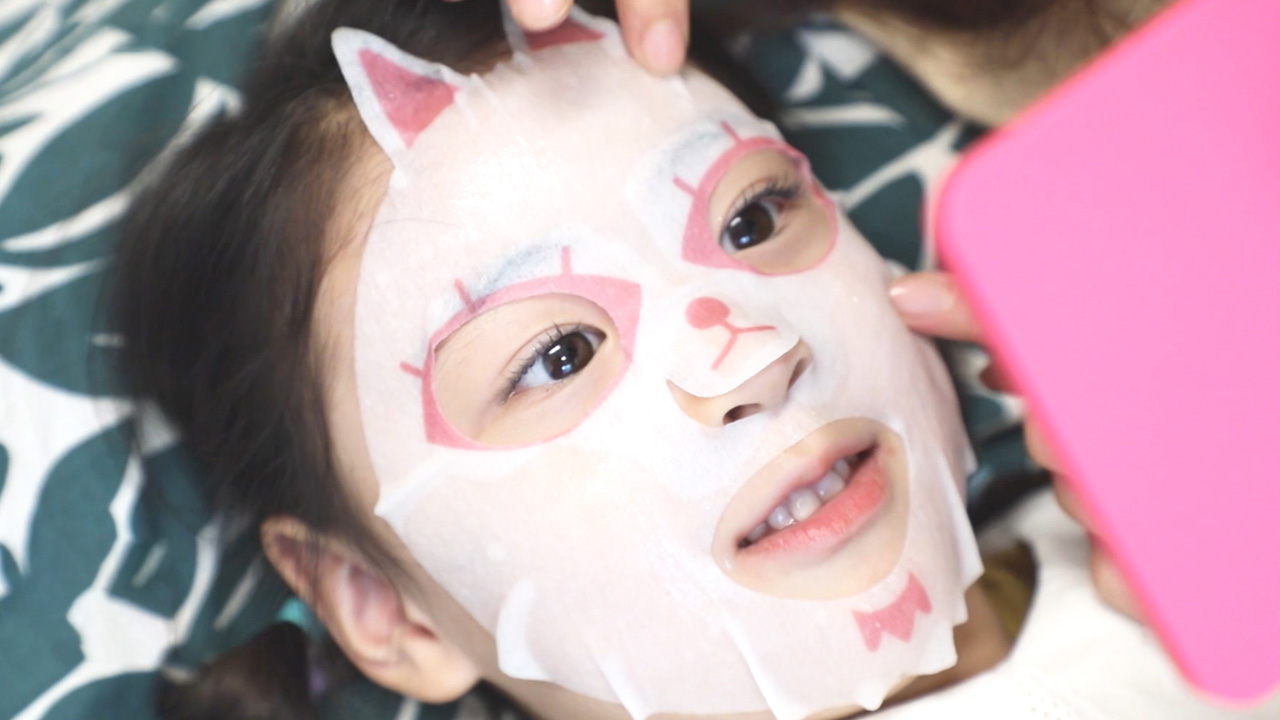 MIND MINER, providing a lot of reliable cosmetic products for kids
