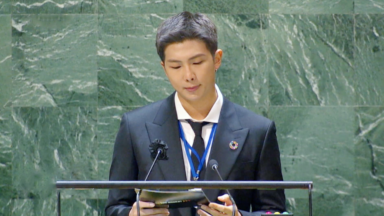 Ep.161 President Moon's UN General Assembly speech for peace on the Korean Peninsula