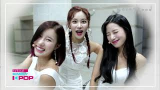 BerryGood(베리굿)_ Be be be my mellow_이번 컨셉 찰떡