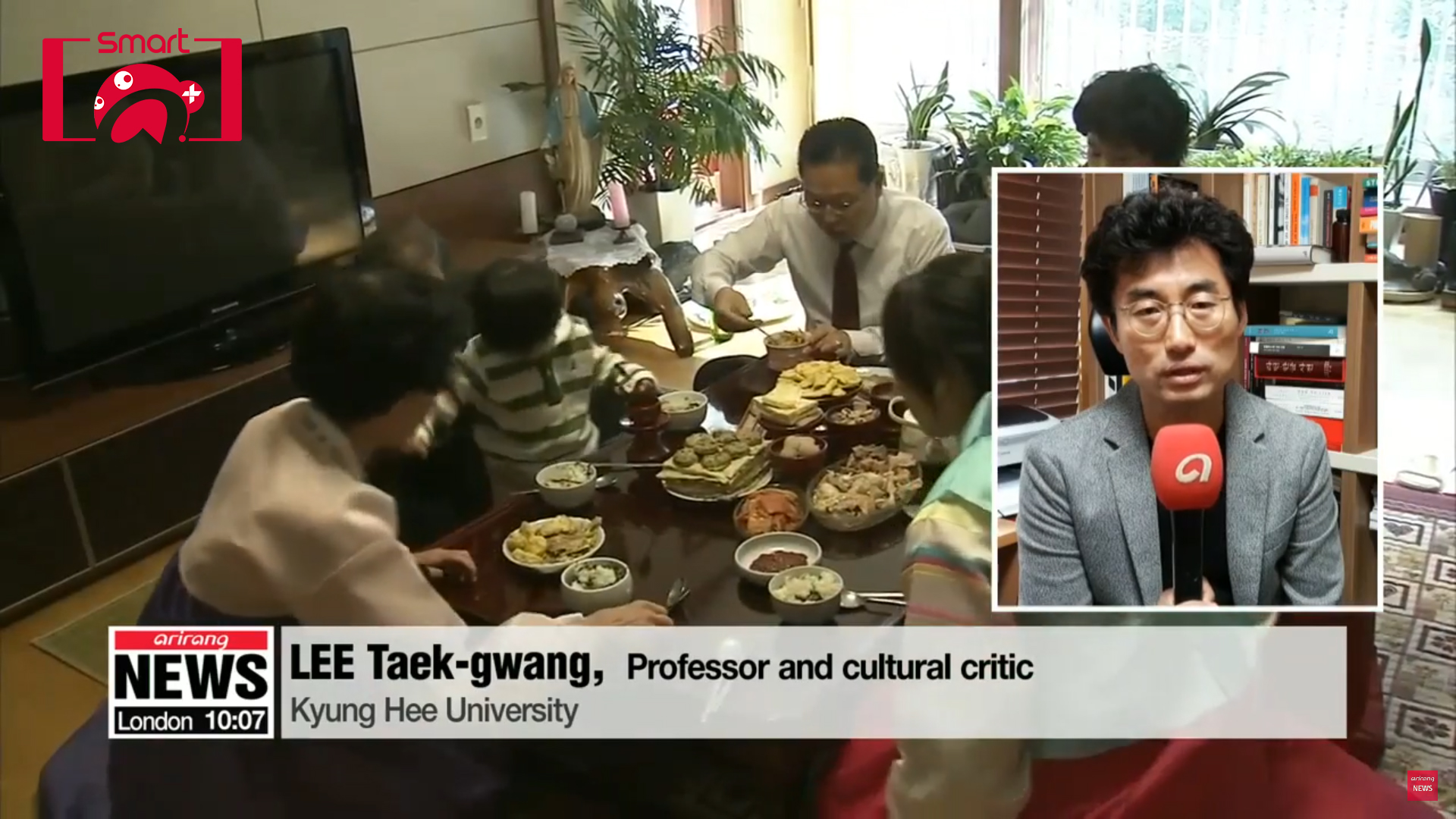 [Smart A+] Many S. Koreans stressed out by Chuseok holiday