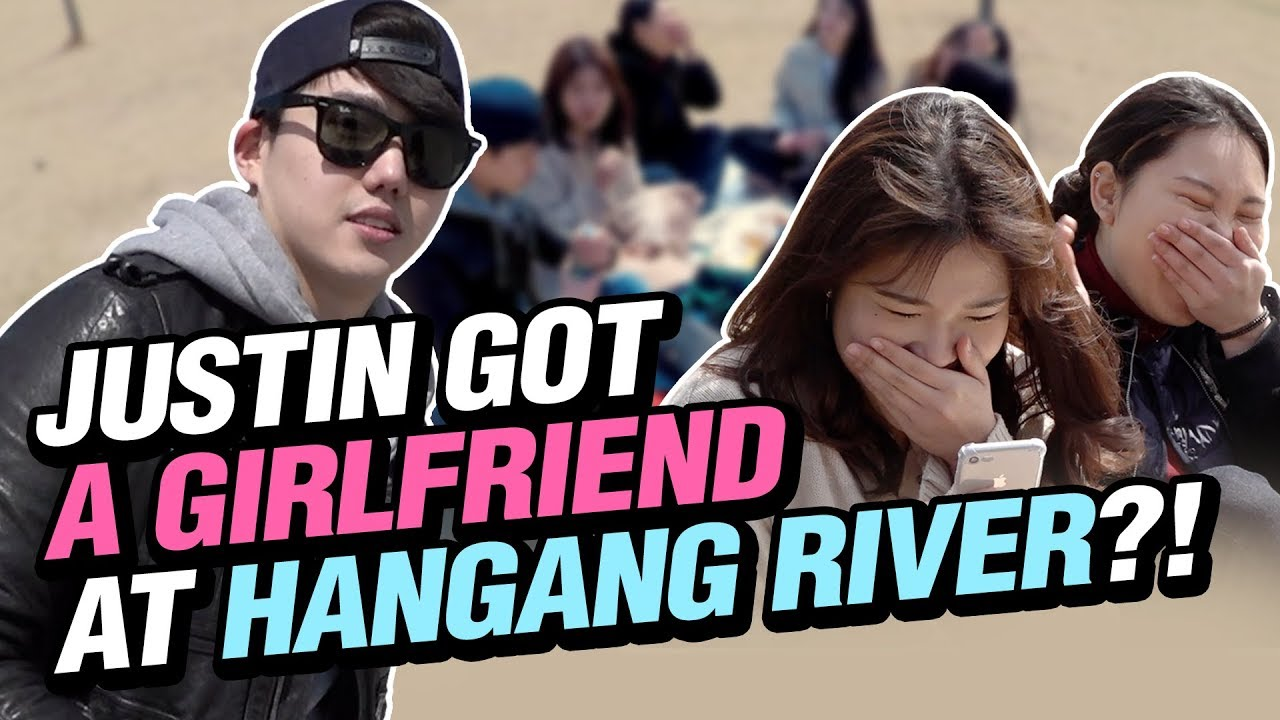 Only couples can come to Hangang River?! Hangang River 101!💙